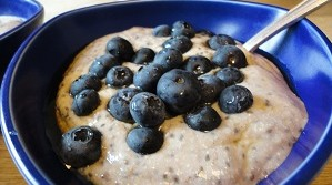 Easy Energizing Omega Breakfast!